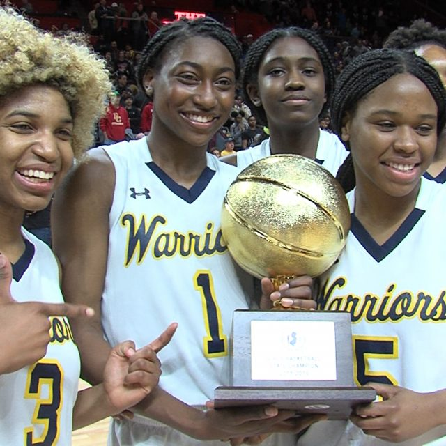 JSZ Year in Review: Top Girls Basketball Games of 2018-2019
