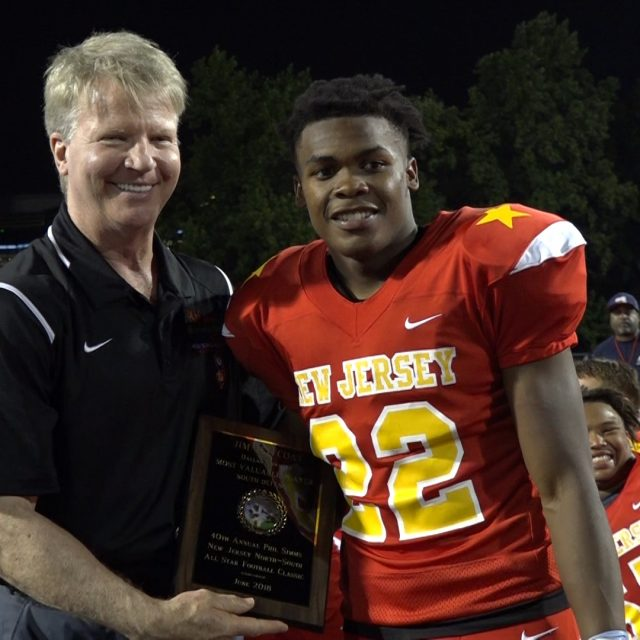 South wins Phil Simms North/ South All-Star Classic for second straight year