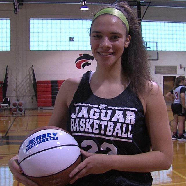 Five Dozen NJ Basketball Players Up for Final January JSZ Game Balls