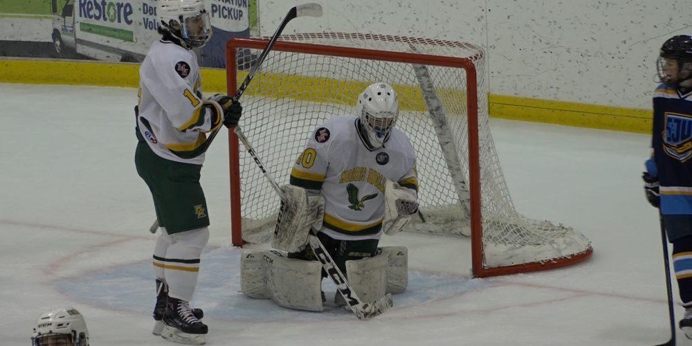 Watch JSZ's Thursday 12.6 Hockey Highlights