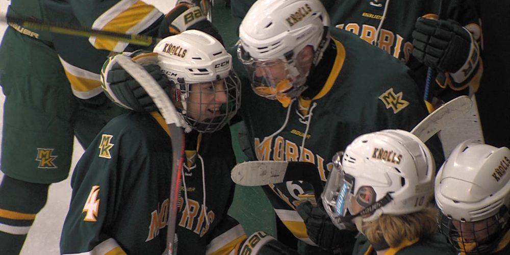 Watch Wednesday 1.16 JSZ Hockey Highlights