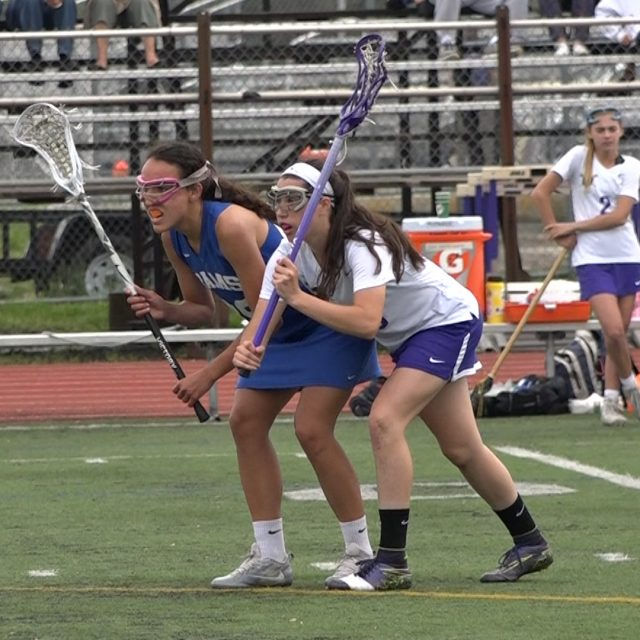 Watch 5.17 State Playoff Lacrosse Highlights