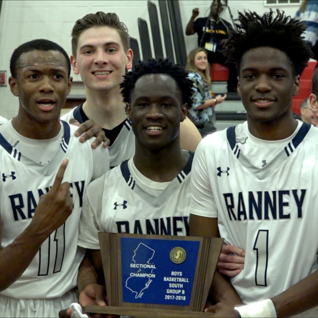 Watch Sectional Final Hoop Highlights from March 6th on JSZ