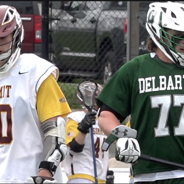 Watch 4.24 Lacrosse Highlights