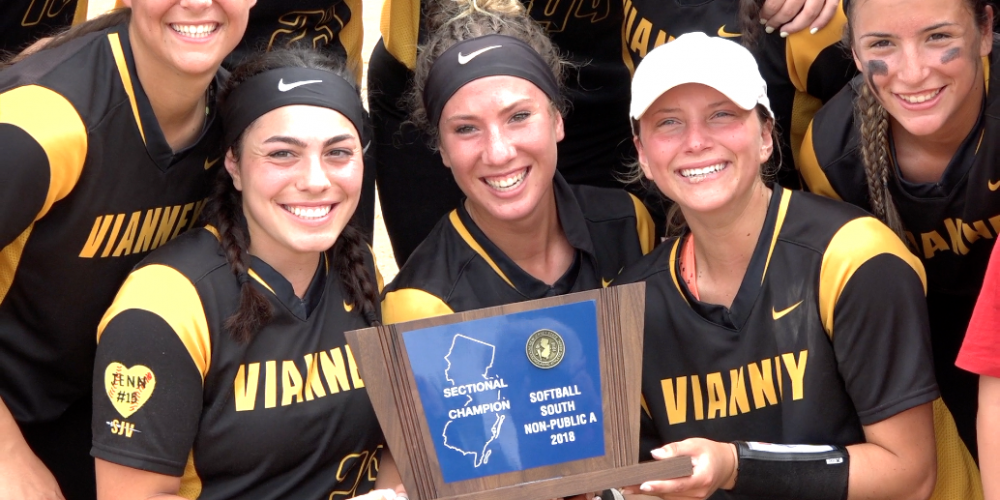 Watch JSZ's State Semi-Final Softball Highlights!