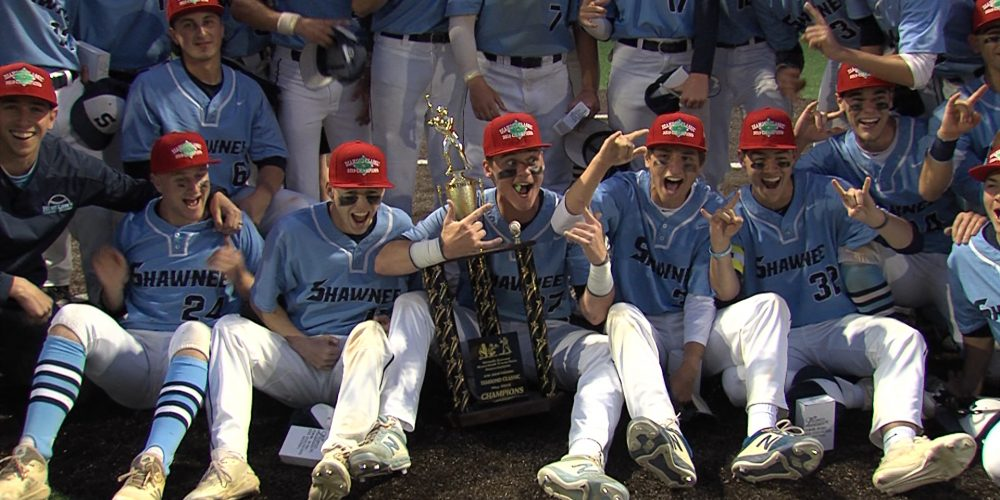 Watch Wednesday 5.15 JSZ Baseball County Tournament Highlights