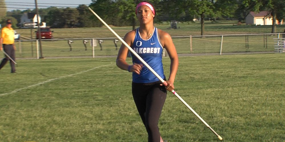 Stars Shine at Atlantic County Track and Field Championships