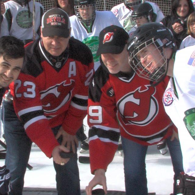 NJ hockey unites to support Brick Stars Super Sunday showcase