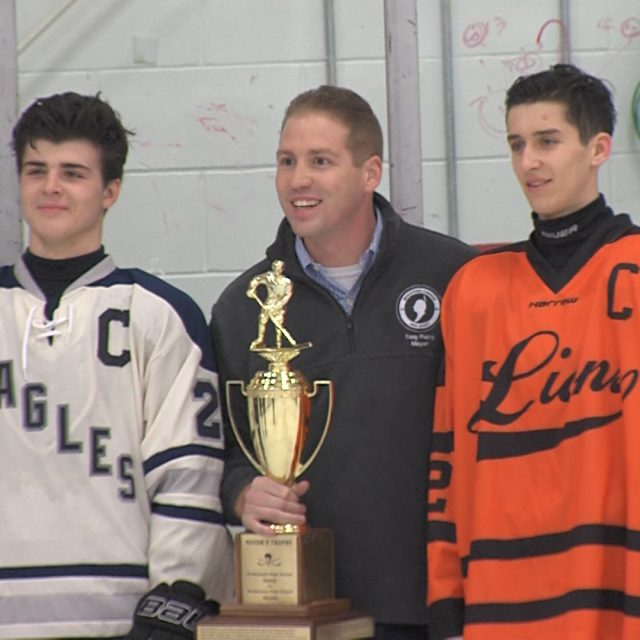 Middletown Mayor's Cup ends in tie for second straight year