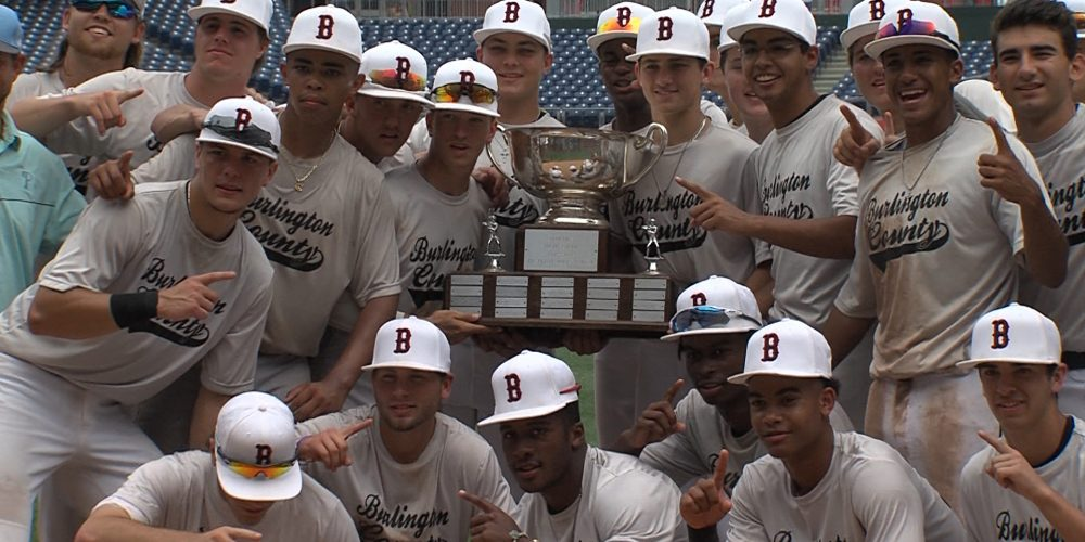 Burlco Wins Phillies Carpenter Cup Title