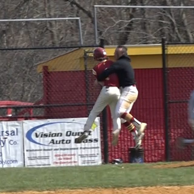 Watch Baseball Highlights from 4.7