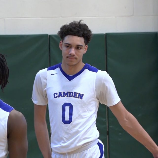 Offers rolling in for Camden's Ware