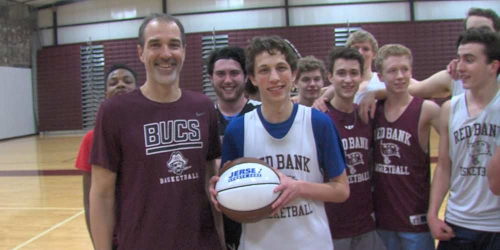 RBR's Weidman wins JSZ Central Game Ball for big game against rival