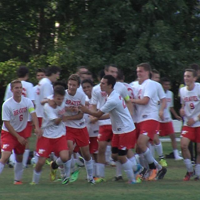 TRS and Manalapan top seeds in SCT Boys Soccer Tournament