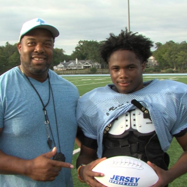 AP's Lawson wins Week 2 Monmouth Building Center Game Ball