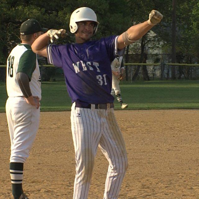 Watch Friday 5.3 JSZ Baseball Highlights