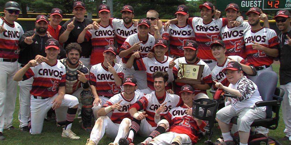 Watch Saturday 6.8 JSZ State Championship Baseball Highlights