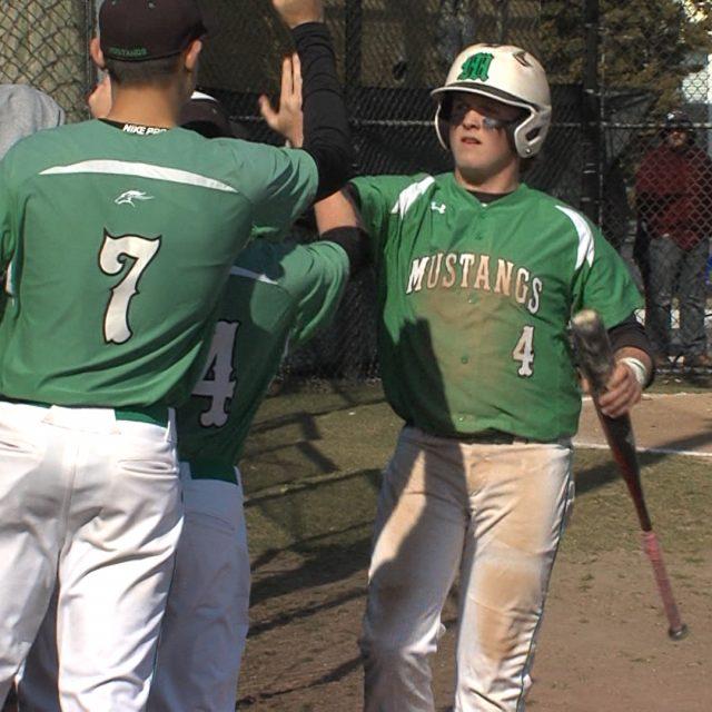 Watch Thursday 4.4 JSZ Baseball Highlights
