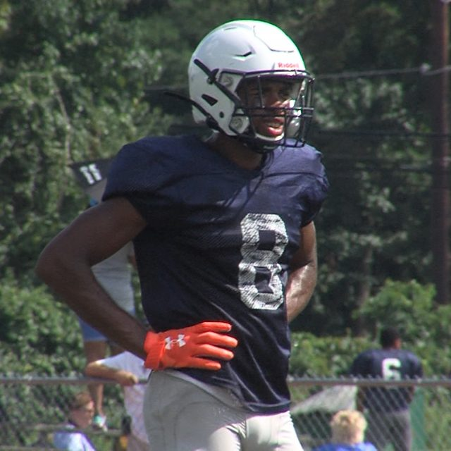 Mater Dei Prep Has Eyes on the Prize