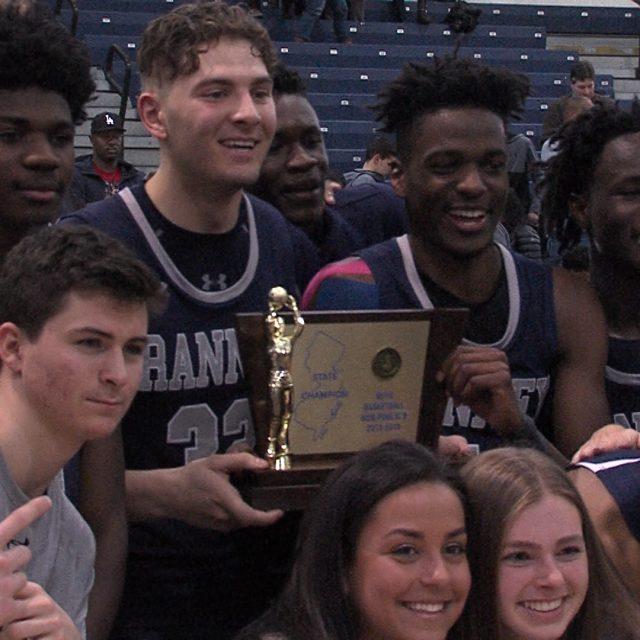 Watch Saturday 3.9 JSZ State Final Basketball Highlights