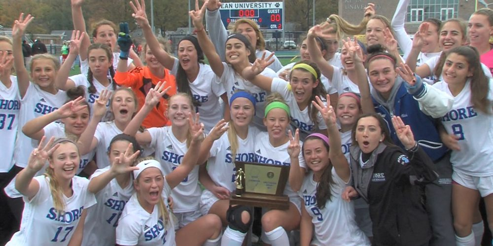 JSZ Year in Review: Top HS Girls Soccer Games from 2017