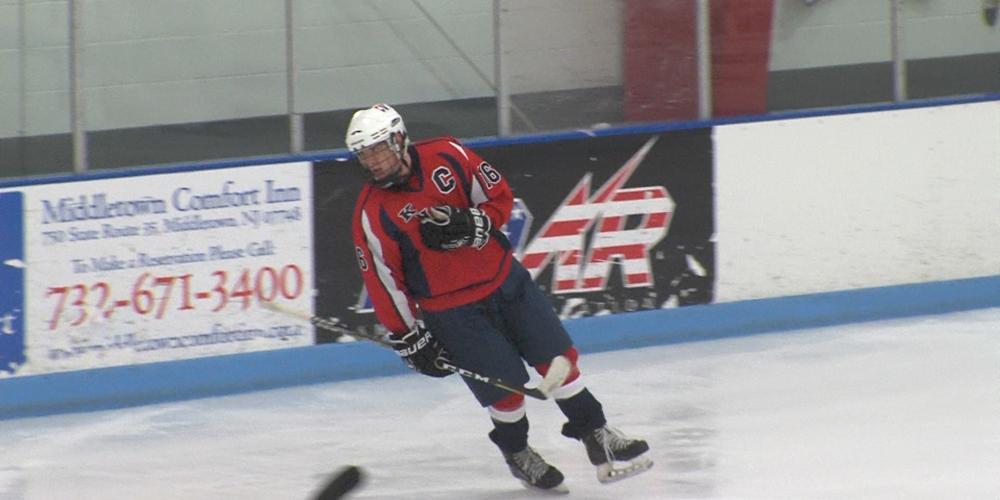 Watch JSZ 1.23 Hockey Highlights