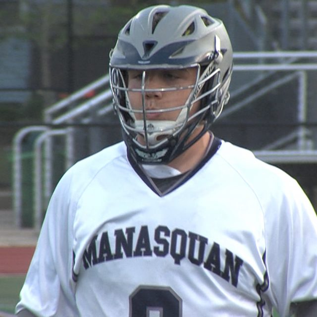 Manasquan's Birch earns invite to Under Armour All-American game