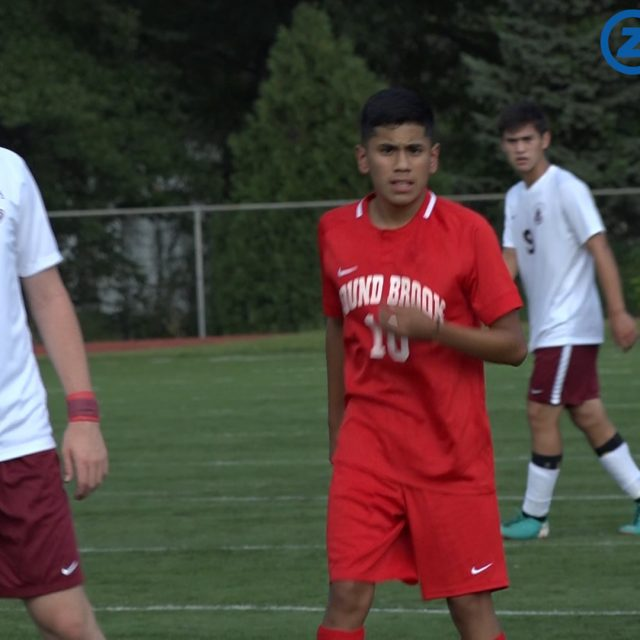 Watch JSZ Soccer Highlights from 9.19