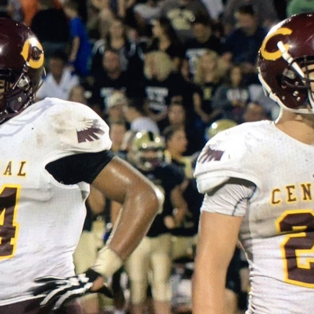 Central, Toms River East ineligible for playoffs after fight