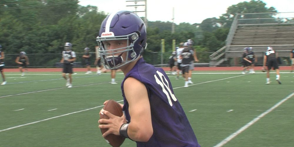 "RFH looks to ""Perfect the Process"" and continue dominant run"