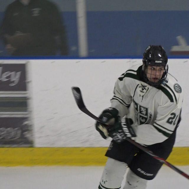 Watch 2.1 Hockey Highlights now!