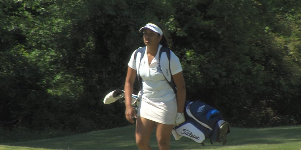 Holmdel Freshman set to tee it up at US Women's Open