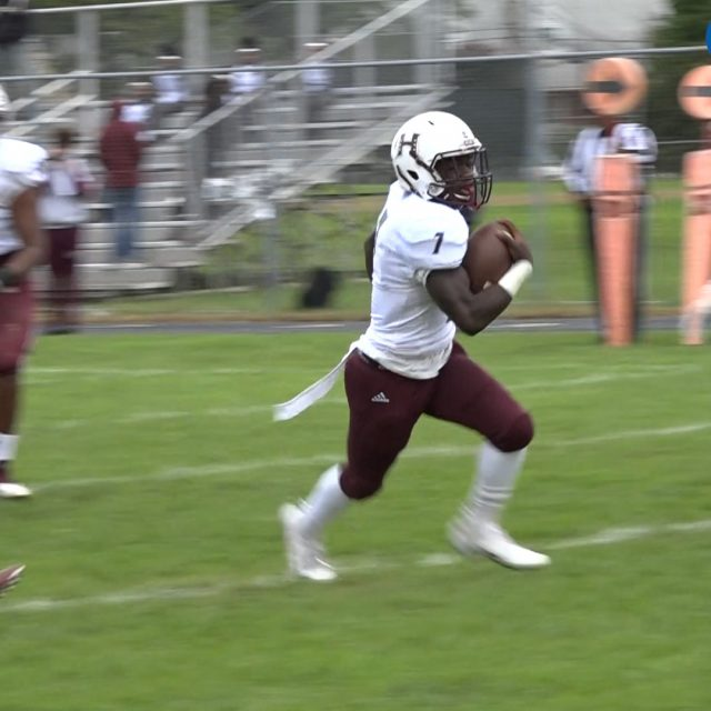 Watch Saturday 10.13 JSZ Football Highlights