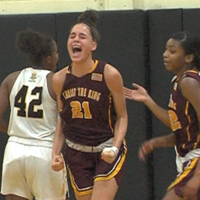 Christ the King comes to NJ and beats SJV in post-season tuneup