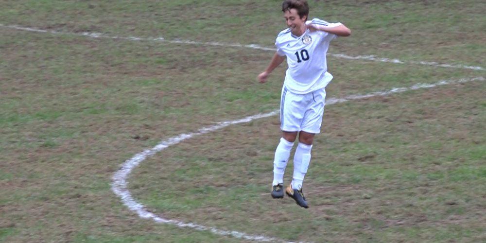Watch JSZ Soccer Highlights from 9.27