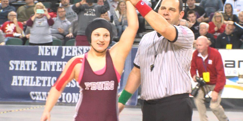 Watch NJSIAA Girls Wrestling State Championship Finals
