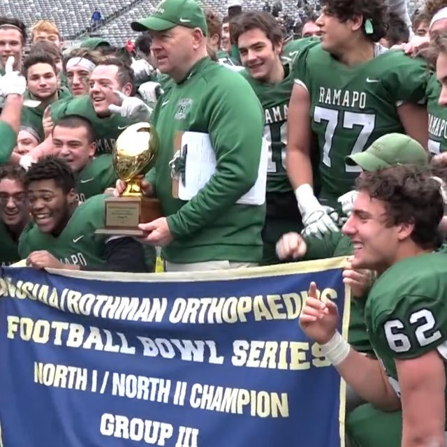 Ramapo looks to reload after perfect 2018