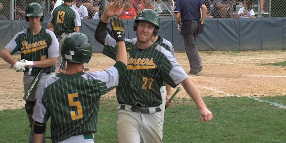 Watch Monday 5.20 JSZ Playoff Baseball Highlights