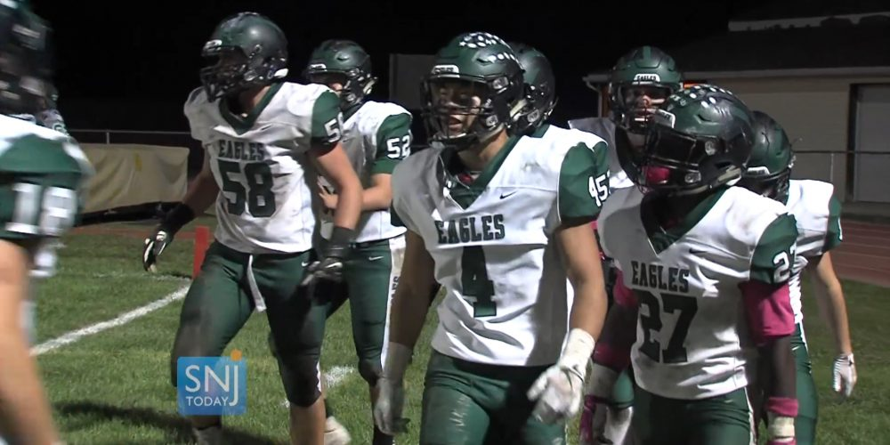 Vote now for JSZ's Week 7 Top Plays