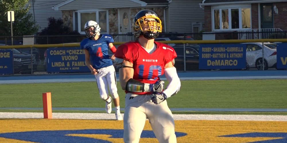 South prevails in 2019 Bergen County All-Star Game