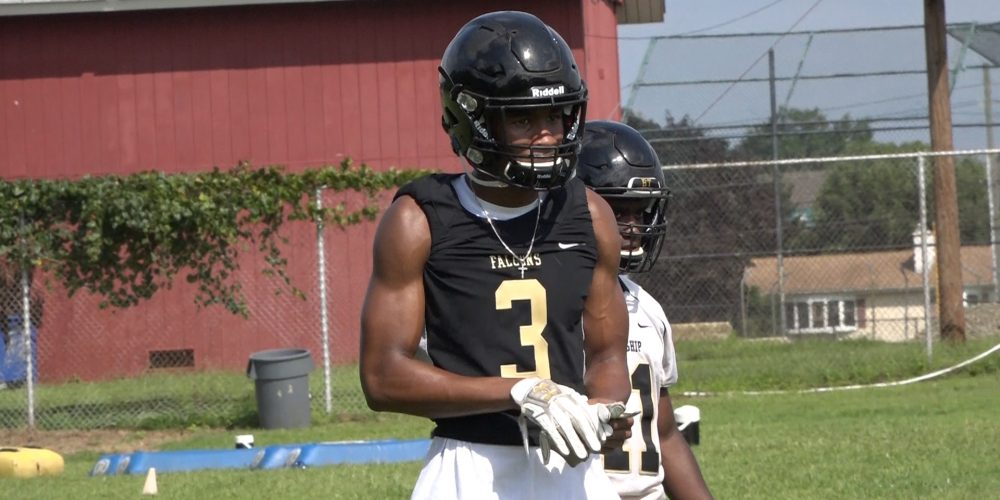 Burlington Township reloads with younger squad for 2019