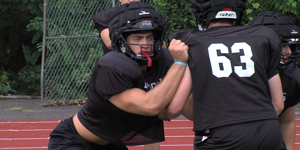 Haddonfield is Hungry for a South Jersey Group 2 Three-Peat