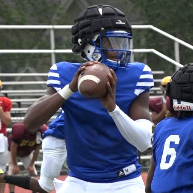 New faces, same expectations for Montclair