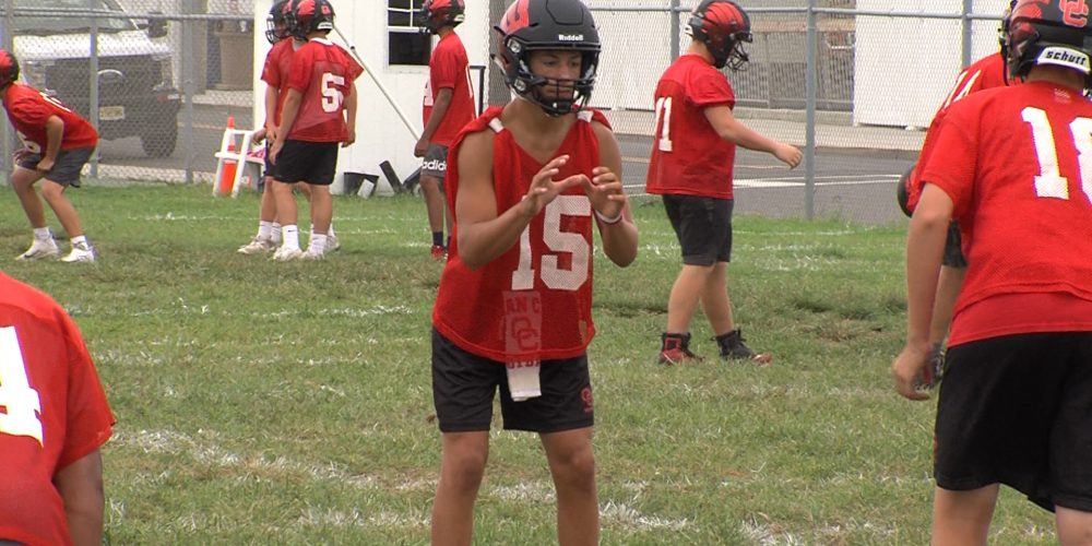 Ocean City On a Mission to Finish Stronger this Fall