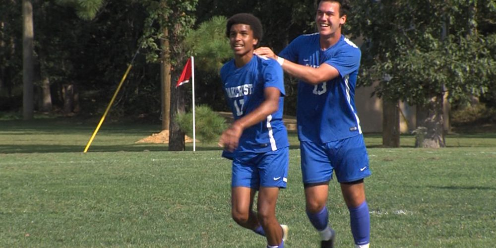 Watch Wednesday 9.4 JSZ Boys Soccer Highlights