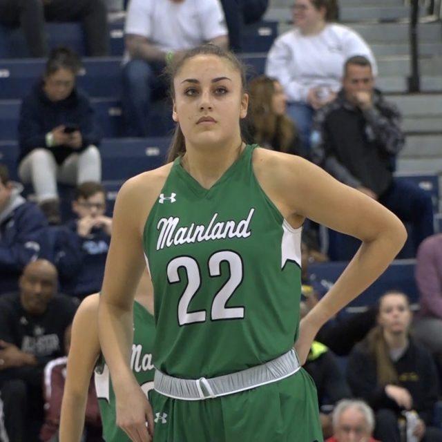 Basketball | Jersey Sports Zone