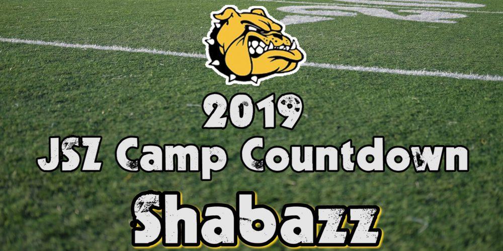 Shabazz Seeks Revenge in 2019