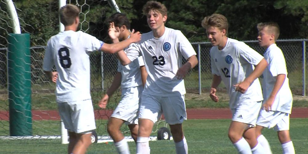 Shawnee Edges Seneca in a Thriller on Opening Day