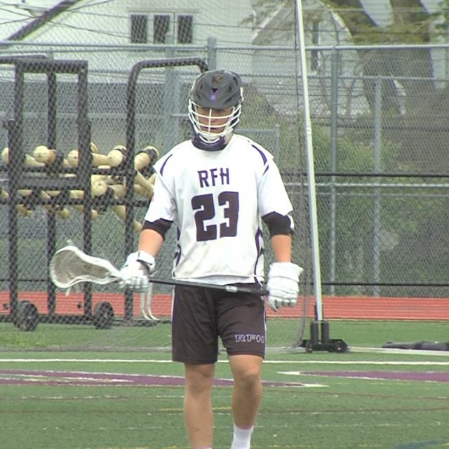 Rumson-Fair Haven opens state lacrosse playoffs with dominating effort