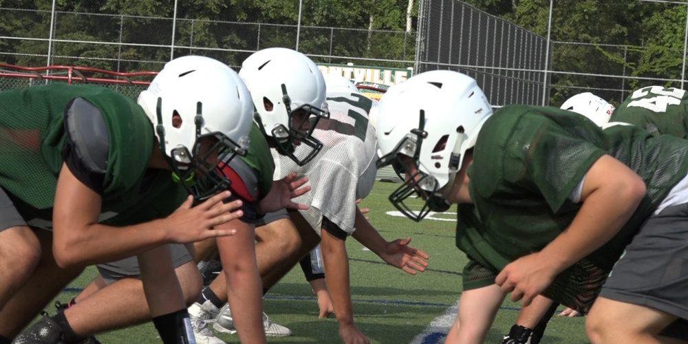 Montville Mustangs aim for explosive, defensive season